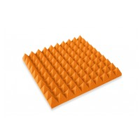Mega Acoustic PA-PMP-5 50x50x5 Orange
