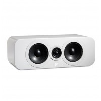 Q Acoustics 3090C Biely lesklý lak