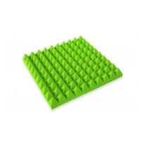 Mega Acoustic PA-PMP-5 50x50x5 Green