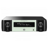 MARANTZ M-CR511 Melody Stream GREEN / BLACK