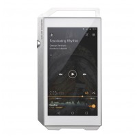 Pioneer XDP-100R-S SILVER WHITE