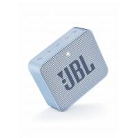 JBL GO2 Cyan