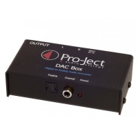 ProJect DAC Box TV