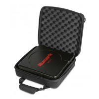 UDG Creator Pioneer XDJ-700/Numark PT01 Scratch Turntable USB Hardcase Black
