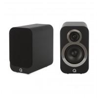 Q Acoustics 3010i karbónová čierna