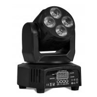 Fractal Lights Mini Wash 4x10 RGBW