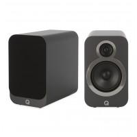 Q Acoustics 3020i grafitová šedá