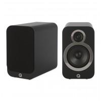 Q Acoustics 3020i karbónová čierna
