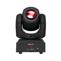 Fractal Lights MINI LED GOBO SPOT 60W