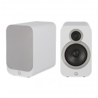Q Acoustics 3020i arktická biela