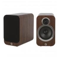 Q Acoustics 3020i anglický orech