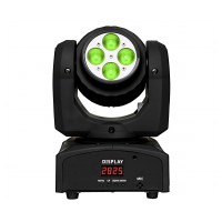 Fractal Lights DOUBLE LED SPOT 10W