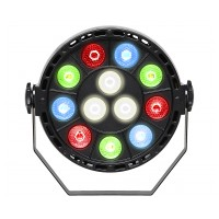 Fractal Lights LED PAR 12 x 3W