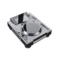 Decksaver Pioneer CDJ-2000NXS2 cover/faceplate
