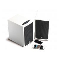 Q Acoustics QBT3 wireless White