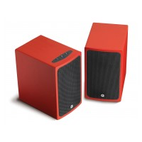 Q Acoustics QBT3 wireless Red
