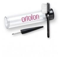 Ortofon Maintenance set 1 stylus brush and 1 screwdriver