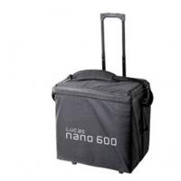 HK Audio L.U.C.A.S. NANO 600 ROLLER BAG - PŘEPRAVNÍ OBAL