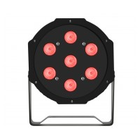 Fractal Lights PAR LED  7 x 9W (3 in 1)