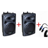 Ibiza sound SLK10-SET