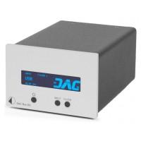 ProJect DAC Box DS Strieborný