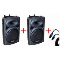Ibiza sound  SLK12-SET