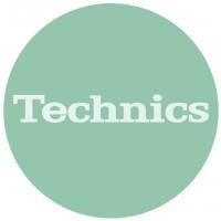 ZOMO Technics Turquoise Slipmats