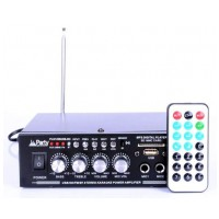 PARTY Light&Sound PLS1250USB-RC