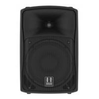 Hill audio SMA1520 V2