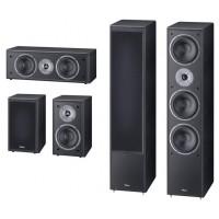 Magnat Monitor Supreme 2ks 1002 +1pár 102 +1ks 252 Černý