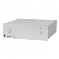 ProJect Bluetooth Box S2 Strieborný