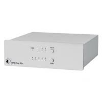 ProJect DAC Box S2 + Strieborný