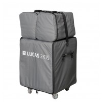 HK Audio L.U.C.A.S. 2K15 Roller Bag