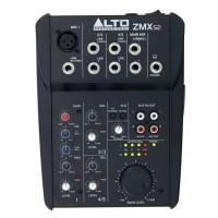 Alto Zephyr ZMX52