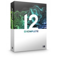 Native Instruments KOMPLETE 12 EDU