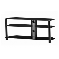 Sonorous Neo 3130  B-HBLK černá skla, černé nohy
