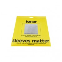 tonar nostatic sleeves 7 inch