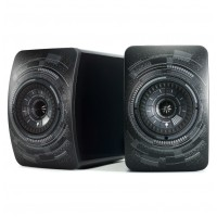 KEF LS50 Wireless Nocturne Black