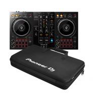 Pioneer DJ DDJ-400 + DJC-B bag zdarma