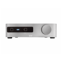 Elac Discovery Amp DS A101 G Brushed Aluminum