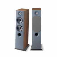 Focal Chora 816 Dark Walnut