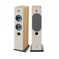 Focal Chora 816 Light Walnut