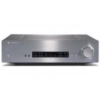 Cambridge Audio CXA60 Strieborná
