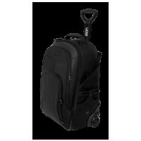 """UDG Creator Wheeled Laptop Backpack Black 21"""" Version 3"""