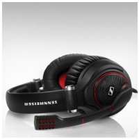 Sennheiser Game Zero Black