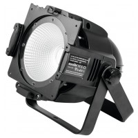 Eurolite LED PAR ML-46 COB reflektor, 50W teplá/studená bílá, DMX