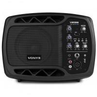 VONYX Personal Monitor PA systém s Bluetooth/USB