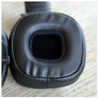 Marshall Major III Earpad Čierne
