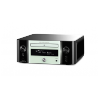 MARANTZ M-CR611 White - black