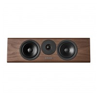 Dynaudio Evoke 25C Walnut Wood